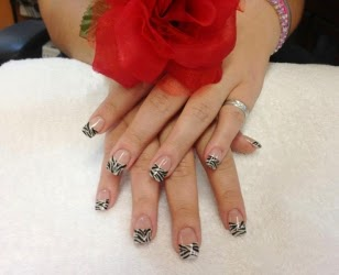 Rose Nails - Nail Salon, Durham